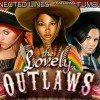 Play The Lovely Outlaws Slot Online