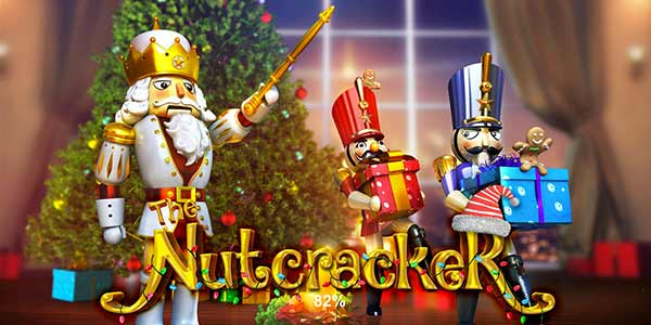 The Nutcracker Slot - Play for Free Instantly Online