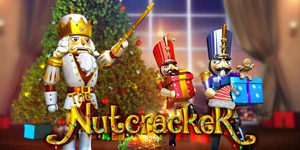 Spiele The Nutcracker - Video Slots Online