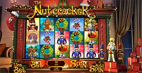 Play The Nutcracker Slot