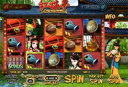 Play The Red Chamber Slot
