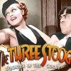 Play The Three Stooges - Disorder in the Court in Color