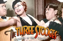 The Three Stooges – Disorder in the Court