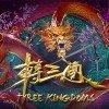 Play Three Kingdoms Slot Online