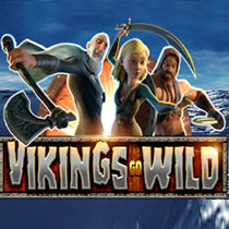 Vikings Go Wild Mobile Slot