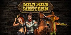 Wild Wild Western