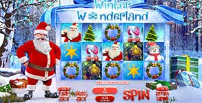 Play Winter Wonderland Slot