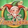 Play Xmas Joker Slot Online