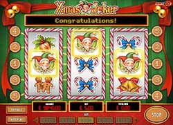 Play Xmas Joker Slot