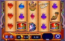 Play Zanzibar Slot