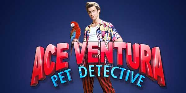 Ace Ventura Online