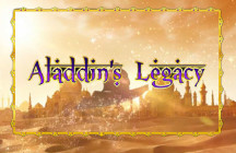 Aladdins Legacy Slot