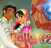 Play Bollywood Story Slot Online
