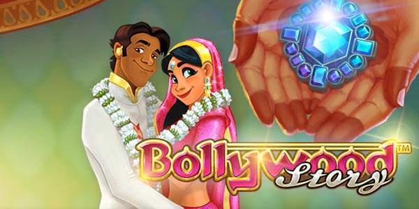 Bollywood Story Slot - Play this Netent Game Free Online