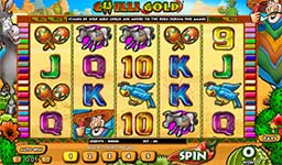 Play Chilli Gold Slot