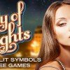 Play City of Lights Online Slot