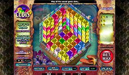 Play Cubis Slot free online