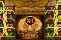 Spiele Egyptian Wild - Video Slots Online