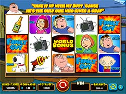 Play Family Guy Slot