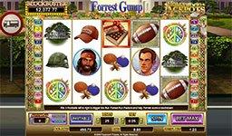Play Forrest Gump Slot