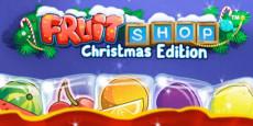 Fruit Shop Christmas