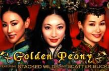 Golden Peony Slot