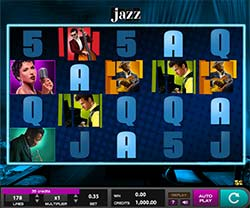 Play Jazz Slot