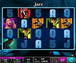 Play Jazz Slot