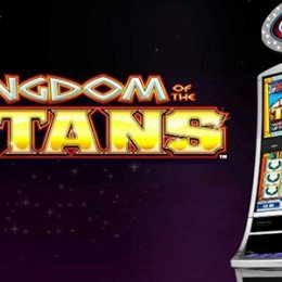 Play Kingdom of the Titans Slot Online