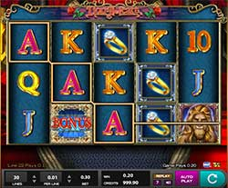 Play Lion Heart Slot