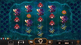 Play Magic Mushrooms Slot