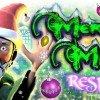 Play Merlins Magic Christmas Slot