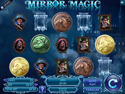 Play Mirror Magic Slot