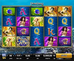 Play Pearl Bay Slot