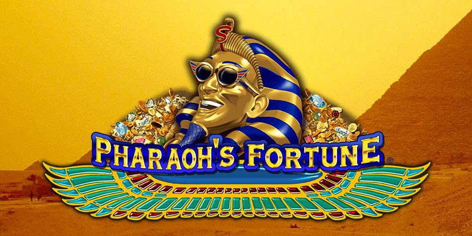 pharaohs-fortune-slot-online