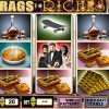 Play Rags to Riches Slot Online