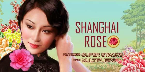 Shanghai Rose