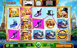 Super Monopoly Slot