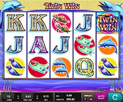 Twin Win™ Slot Machine Game to Play Free in High 5 Gamess Online Casinos