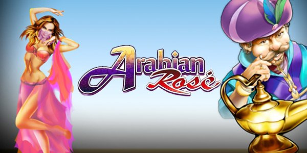 Arabian Rose Slot Machine Online ᐈ Microgaming™ Casino Slots