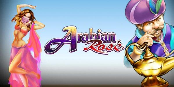 Arabian Roses