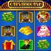 Play Cats and Cash Slot online