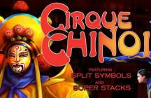 Cirque Chinois Slot