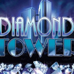 Diamond Tower Online Slot