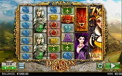 Play Dragon Born Slot