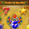 Play Fruits of the Nile Slot Online