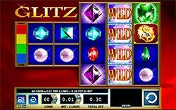 Play Glitz Slot