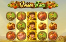 Golden Farm Slot