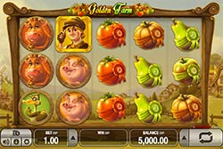 Play Golden Farm Slot