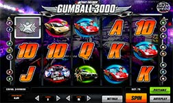 Play Gumball 3000 Slot